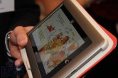 Barnes & Noble Nook Tablet hands-on - Image 8 of 12