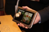 Barnes & Noble Nook Tablet hands-on - Image 11 of 12