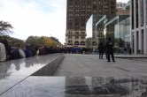 Live from 5th Ave Apple Store unveiling - Image 22 of 47