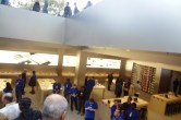 Live from 5th Ave Apple Store unveiling - Image 36 of 47