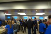 Live from 5th Ave Apple Store unveiling - Image 40 of 47