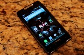 Motorola DROID RAZR review - Image 10 of 16
