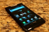 Motorola DROID RAZR review - Image 11 of 16