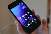 Samsung Galaxy Nexus review - Image 6 of 13
