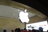 Live from Apple's Grand Central Apple Store opening - Image 24 of 24