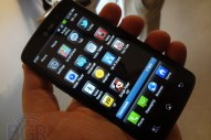 LG Nitro HD hands-on - Image 2 of 13