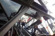 On top of the world: A visit to, and the tech behind, the Times Square New Years Eve Ball - Image 1 of 21