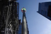 On top of the world: A visit to, and the tech behind, the Times Square New Years Eve Ball - Image 6 of 21