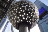 On top of the world: A visit to, and the tech behind, the Times Square New Years Eve Ball - Image 15 of 21