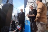 On top of the world: A visit to, and the tech behind, the Times Square New Years Eve Ball - Image 19 of 21