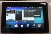 BlackBerry PlayBook 2.0 hands-on - Image 4 of 8