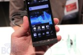 Sony Xperia S hands-on - Image 5 of 7