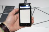 Verizon's Motorola DROID RAZR MAXX hands on - Image 1 of 6