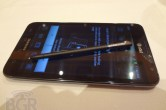 AT&T Samsung Galaxy Note hands on - Image 11 of 12