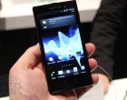 AT&T Sony Xperia ion hands on - Image 3 of 9