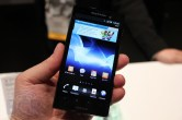 AT&T Sony Xperia ion hands on - Image 7 of 9