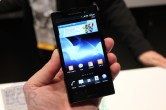 AT&T Sony Xperia ion hands on - Image 8 of 9