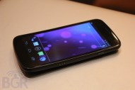 Galaxy Nexus for Sprint hands-on - Image 3 of 8