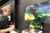 Toshiba CES 2012 booth tour - Image 14 of 14