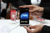 Sony Xperia P and Xperia U hands-on - Image 10 of 16
