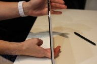 Samsung Galaxy Note 10.1 hands-on - Image 3 of 9