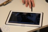Samsung Galaxy Note 10.1 hands-on - Image 9 of 9