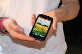 HTC One S hands-on - Image 1 of 7