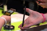 HTC One X hands-on - Image 2 of 8