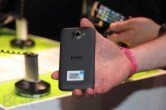 HTC One X hands-on - Image 3 of 8