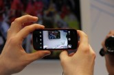 Nokia Pureview 808 Hands-on - Image 8 of 11