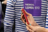 Nokia Lumia 610 Hands-on - Image 6 of 6