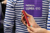 Nokia Lumia 610 Hands-on - Image 1 of 6