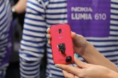 Nokia Lumia 610 Hands-on - Image 2 of 6