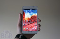 Samsung Galaxy Note Review - Image 1 of 19