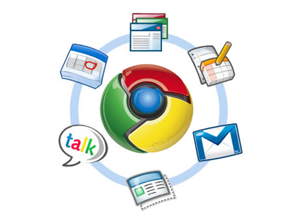 Google Chrome Web Speech