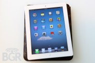 iPad review (2012) - Image 1 of 13