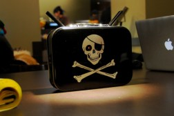 Pirate Bay Co-Founder Hacking Charges