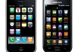 Apple-Samsung Patent Trial