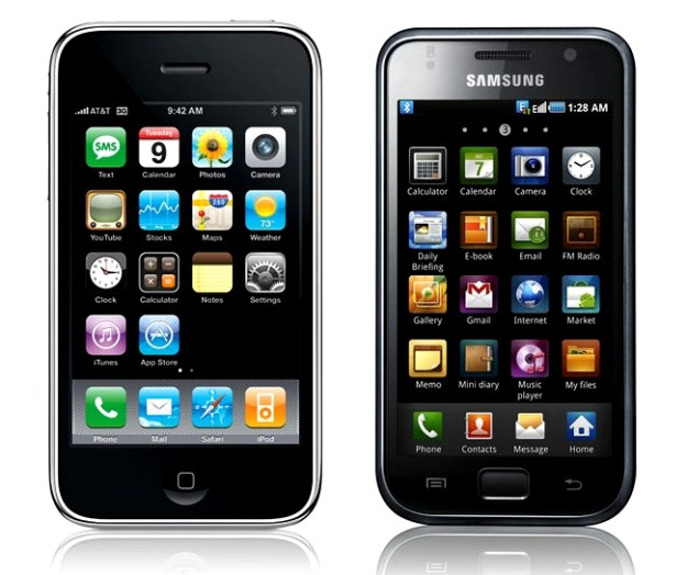 Apple Samsung Patent Suit Damages
