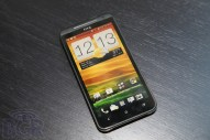 HTC EVO 4G LTE hands-on - Image 3 of 10