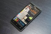 HTC EVO 4G LTE hands-on - Image 10 of 10
