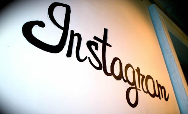 Instagram Photo Licensing