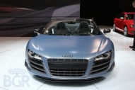 2012 New York Auto Show - Image 2 of 33