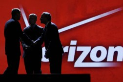 Verizon Earnings Q3 2014