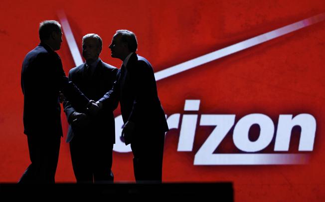 Verizon Earnings Q3 2014