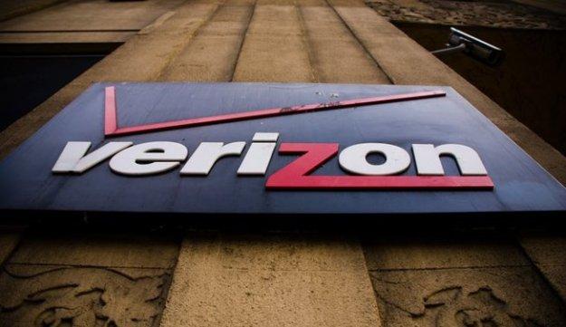 Verizon LTE Network AWS Spectrum