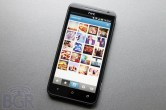 HTC EVO 4G LTE review - Image 9 of 11