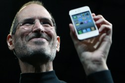 What Was Working With Steve Jobs Like