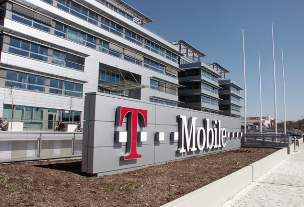 T-Mobile Q3 2012 Earnings