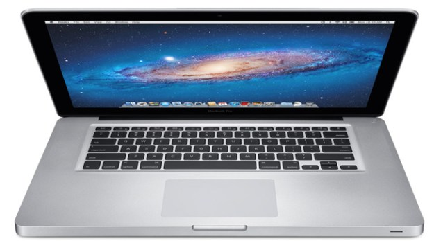 MacBook Shipments Q2 2013